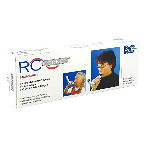 RC Cornet 1 St