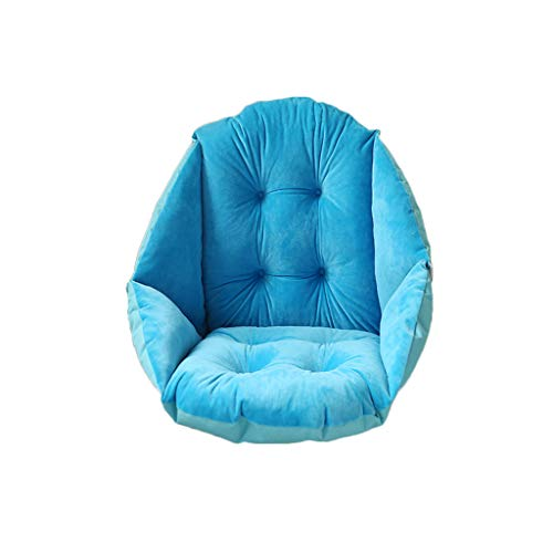 KANGMOON Sitzkissen, Premium-Sitzpolster, luxuriösen Komfort, perfekt für Auto, Bürostuhl, Rollstuhl, für Linderung von Hüft-, Rücken-, Ischiasschmerzen (G)