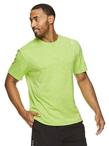 linterna verde camiseta fabricante Reebok