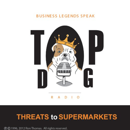 Threats to Supermarkets cover art