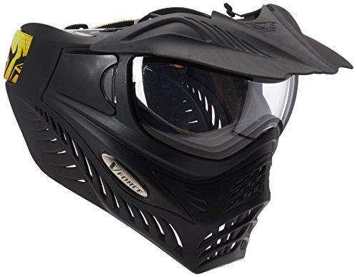VForce Erwachsene Paintball Maske, Shadow, One Size