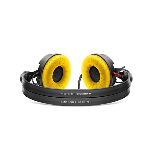 Sennheiser HD 25 Lite DJ-Kopfhörer HD 25, limitierte Auflage HD 25 Limited Edition