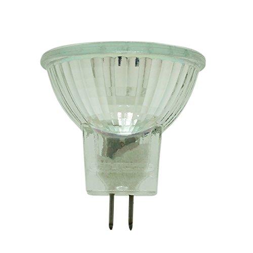 Preisvergleich Produktbild Osram Halogenlampen,  GU4,  20 W,  silber