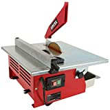 Electric Wet Tile Cutter,600W Heavy Duty Wet Tile Cutter with Water...
