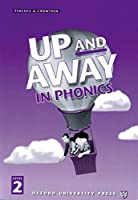 Up And Away in Phonics book 2