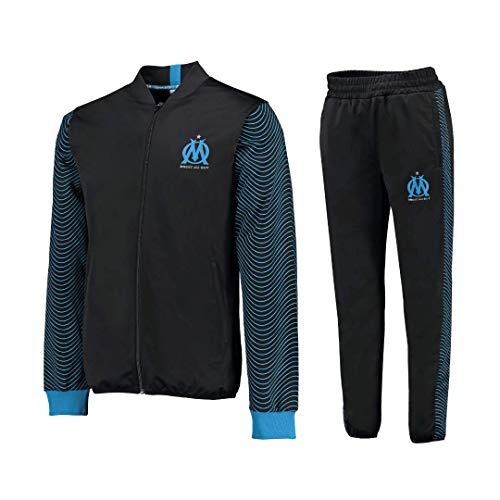 Olympique de Marseille trainingspak, officiële collectie, kindermaat, jongens