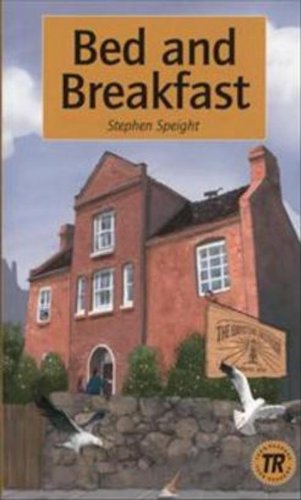 Bed and Breakfast - Cassette