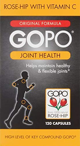 Gopo   Joint Health Capsules   1 X 120S
