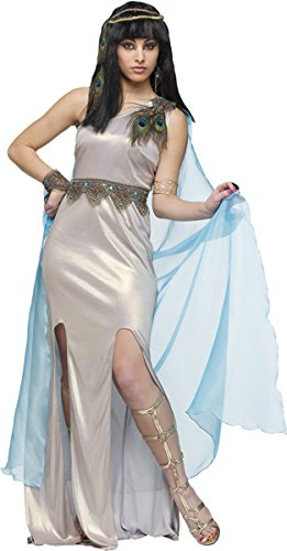 Morris Costumes Jewel of The Nile Halloween Cosplay Costume for Women, Large 12-14