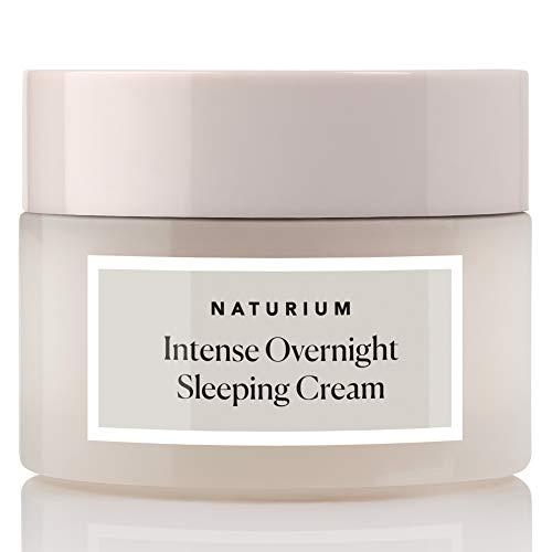 Intense Overnight Sleeping Cream - 1.7 oz from Naturium