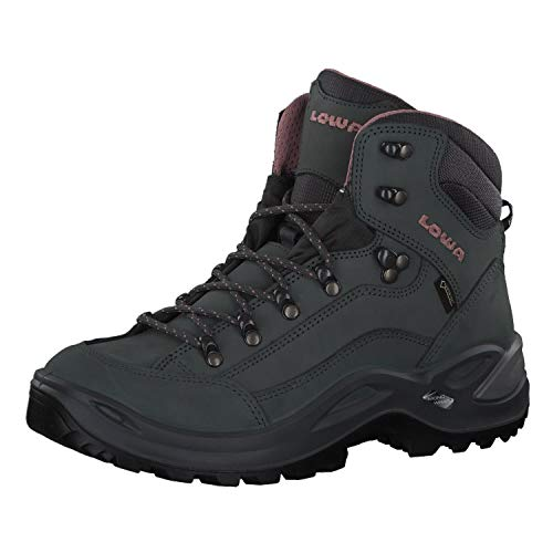 Lowa Renegade GTX Mid Outdoorschuh Damen