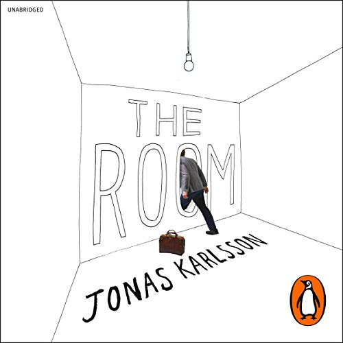 The Room  By  cover art