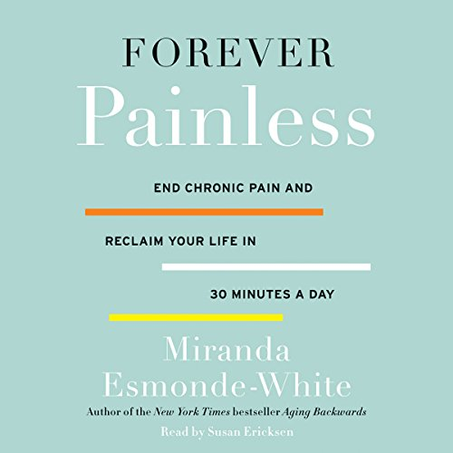 Forever Painless audiobook cover art