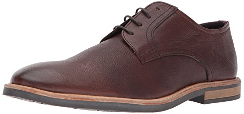 Ben Sherman Birk Plain Toe Oxford