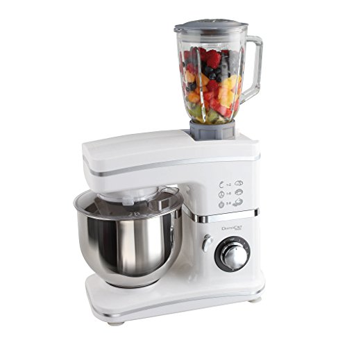 Domoclip dop160W Küchenmaschine weiß