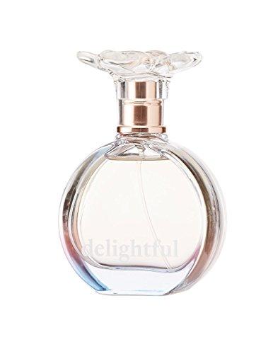charlotte russe delightful perfume 1.7fl.oz/50ml