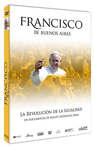 Francisco de Buenos Aires (FRANCISCO DE BUENOS AIRES, Spanien Import, siehe Details für Sprachen)