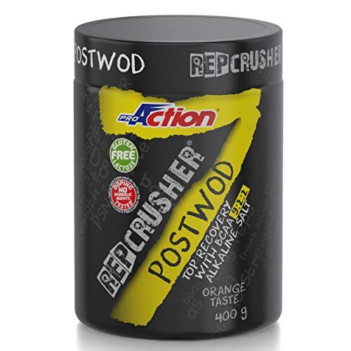 ProAction Rep Crusher® Post Wod (barattolo da 400 g)