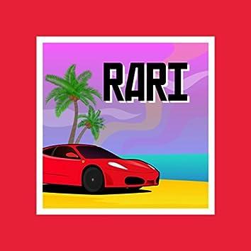 Rari (feat. Banjop)