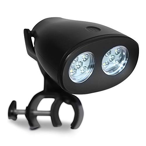 SNAP that NOW Barbecue Grill Light - 10 LED &...