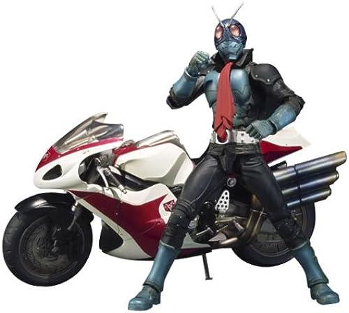 SIC S.I.C Vol.46 Masked Kamen Rider The First 1 & Cyclone