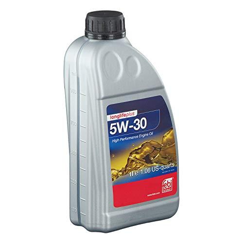 febi bilstein 32945 Motoröl SAE 5W-30 Longlife Plus , 1 Liter