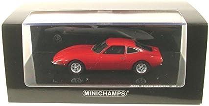 Minichamps 437045020 - Escala 1:43