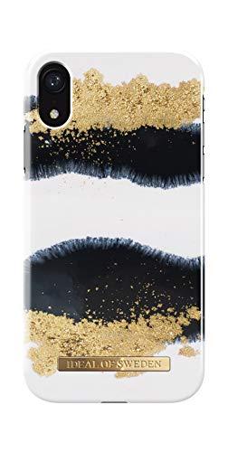 iDeal Of Sweden Handyhülle für iPhone XR (Gleaming Licorice)
