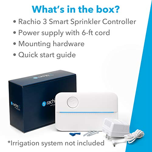 Spice up your garden! The best smart irrigation controller 8