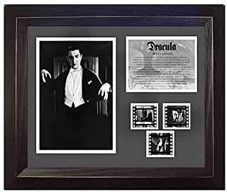 Dracula Bela Lugosi (1931) Film Cell