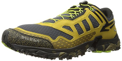 Salewa Herren MS Ultra Train Traillaufschuhe, Zion/Monster 8624, 44 EU