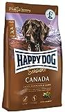 Happy Dog Supreme Canada Croquette pour Chien Adulte 4 kg