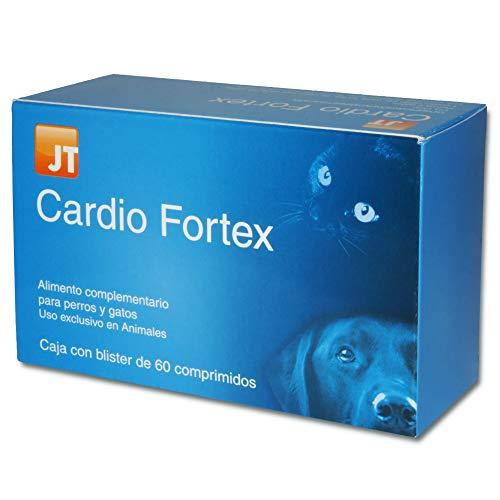 JTPharma Cardio Fortex - 60 Comprimidos