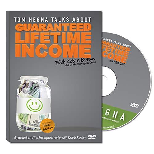 Tom Hegna Talks About Guaranteed Lifetime Income