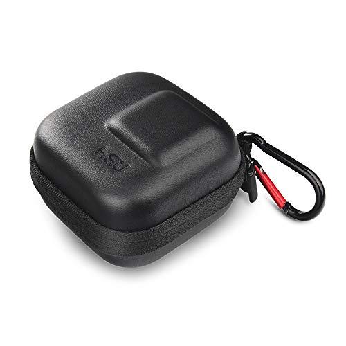 HSU Tragbare Mini Action Kamera Tasche Rahmen Shell Tragetasche Kompatibel für Gopro Hero 9 8 7 6 5 2018