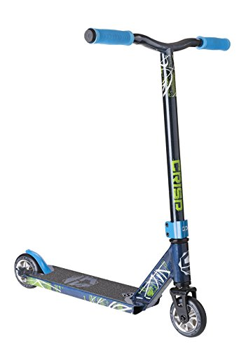 Crisp Blaster Mini Pro Scooter Dark Blue Metallic