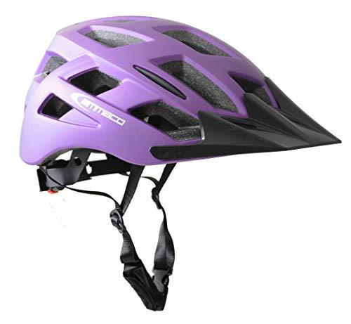 Ammaco. Adults Cycling Mens Womens Mountain Bike Road Bike Commuter Helmet...