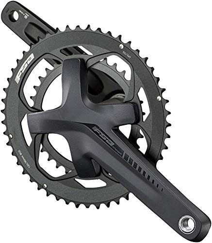 FSA Omega Adventure Crankset 172.5mm 10/11 Speed 46/30t 120/90 BCD MegaExo 19