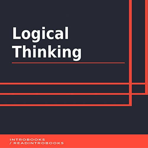 Logical Thinking cover art
