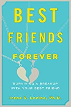 Best Friends Forever: Surviving a Breakup with Your Best Friend