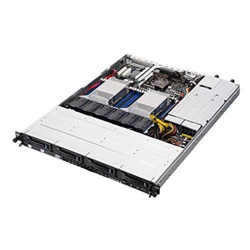 ASUS RS500-E8-RS4 V2 Intel C612 LGA 2011-v3 1U