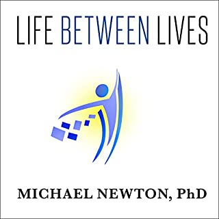 Life Between Lives audiobook cover art