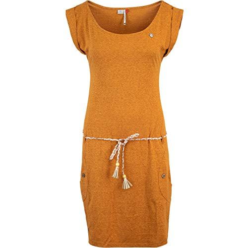 Ragwear - Vestito da donna cannella XS