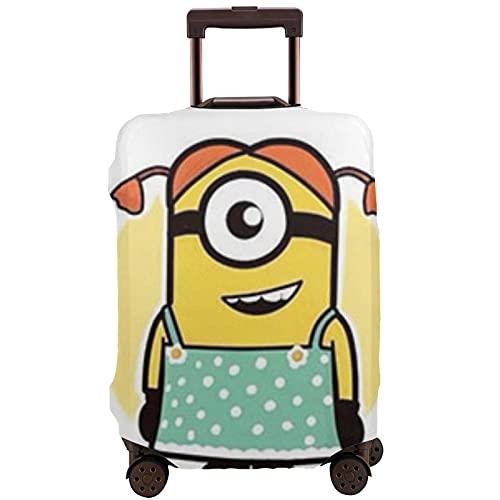 Custodia protettiva per valigie Minio_Ns Girl per valigia con ruote da 25 a 28 pollici