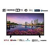 EAS E55SL952 TELEVISOR 55'' UHD 4K Smart TV DVB-T/T2/C/S/S2 HEVC
