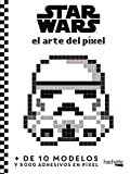 STAR WARS El arte del píxel (Hachette Heroes - Star Wars - Especializados) (Spanish Edition)