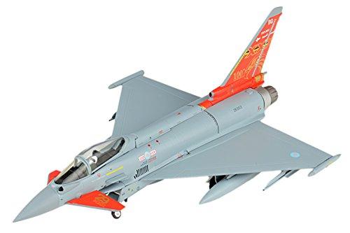 1:72 Scale Eurofighter Typhoon FGR.Mk 4 RAF No.29(R) Sqn 2015