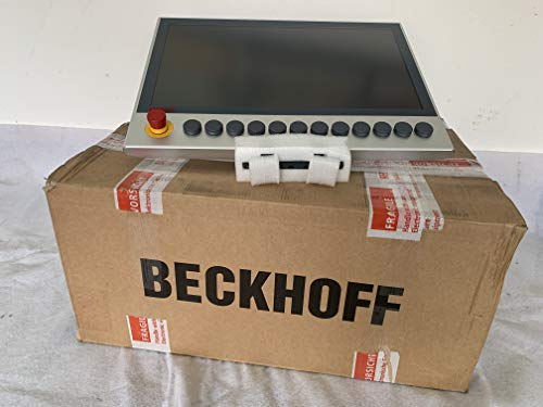 CP3921-0000 Beckhoff HMI 21,5 Zoll Multitouch Control Panel CP3921 mit DVI USB Extended Anschluss 1920 x 1080 Display Multifinger Touchscreen IP65