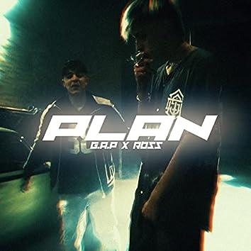 PLAN (feat. hxodbeatz)