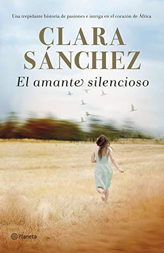El amante silencioso: 3 (Autores Espaoles e Iberoamericanos)